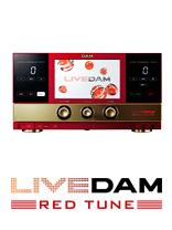 LiveDAM(レッド)